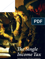 The Single Income Tax