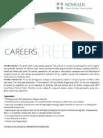 AFSC Internship and Office Admin