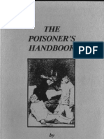 The Poisoners Handbook