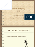 5S Basic Training Ppt