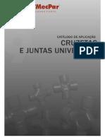 MECPAR CATÁLOGO CRUZETAS