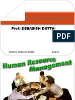 Human Resource Management_IIEBM