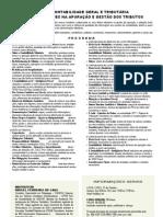 1 - Programa - Contabilidade Geral e Tri but Aria - Novidades Na Apuracao e Gestao Dos Tributos