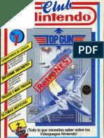 1989 - 01 Club Nintendo (España)