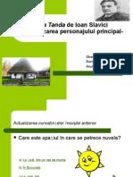 Popa Tanda de Ioan Slavici.ppt