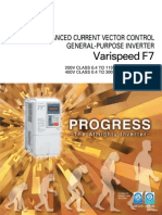 Inverter_Varispeed_F7A(KAE-S616-55F)