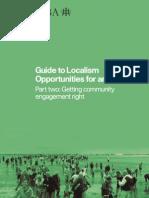 GuidetoLocalism-Part2Gettingcommunityengagementright