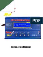 Imax B6 Manual
