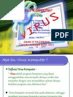 Virus Komputer Baru