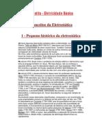 ETEC Apostila - Eletricidade Básica