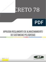 DS 78 - 2010