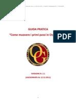 PDF Primi Passi OG
