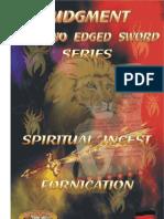 Judgment Sword Series - Spiritual Incest