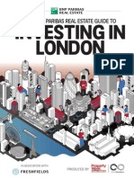 BNPPRE - Investing in London