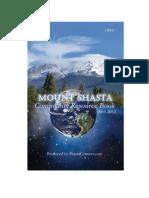Mt Shasta Resource Book