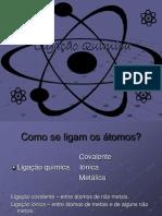 RESUMOS FQ9 - Ligacao_quimica