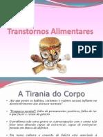 Trans Tor Nos Aliment Ares - Assist_ncia de Enfermagem