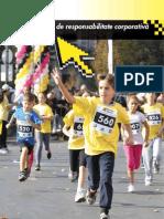 Raport CSR 2011