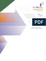 Port a Folio Interactive Baja