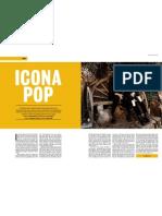 Icona Pop Volume Spring 2012