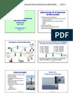 CH 00 Introducci¥n MW 2011-1 Sist MW
