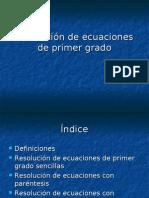 ecuacionesgrado1