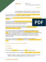 D. Civil II (21-03) - Elementos Acidentais