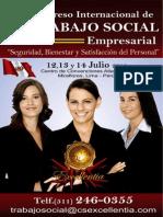 TS EMPRESARIAL- LIMA 2012