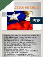 Politica de Chile