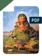 Jinarajadasa - Cartas de los Mahatmas para Laura C. Holloway.pdf