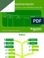 Guía de Implementación - SMS Twido con SRMOD02_03 y SGT