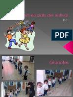 Assagem Els Balls Del Festival