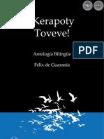 KERAPOTY TOVEVE - Antología Bilingue - FÉLIX DE GUARANIA - Paraguay - PortalGuarani