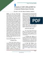 Volume 1 Issue 1 July