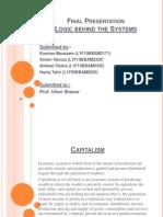 Logic Final Presentation