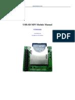 Manual WT9501M03