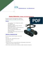 Robot Spec Defense Techs