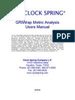 GRIWrapMetricManual032205[1]
