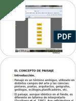 Ecologia Del Paisajeclase 1 - Copia