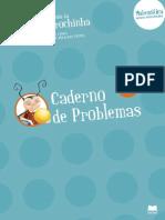 Caderno de problemas - 1º ano
