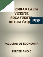 Universidad Laica Expo Macro 2
