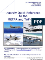 Metar Taf Decode