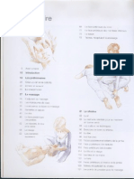 Massage, Shiatsu Et Psychomorphologie