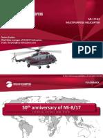 Mi-171A2 HeliExpo2012 Eng Inet