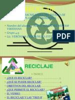 Act._2 Saber de Reciclaje...