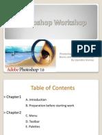 1 Introduction Workshop