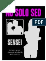 No Solos Ed