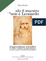 Quando il maestro non è Leonardo