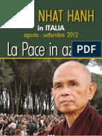 3 La Pace in Azione Brochure