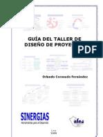 Guia del Taller de Diseño de Proyectos